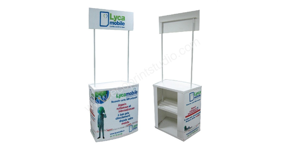 Promotion Counter